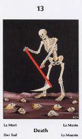 XIII Смерть