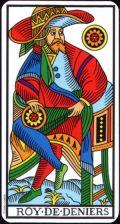 Король пентаклей