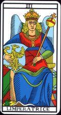III Императрица