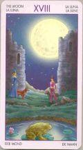 XVIII Луна