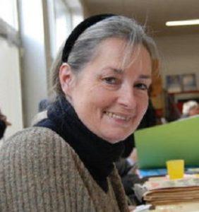 Florence Magnin