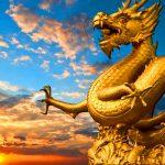 Таро Золотого Дракона