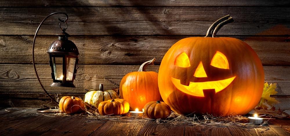 Таро Хеллоуин