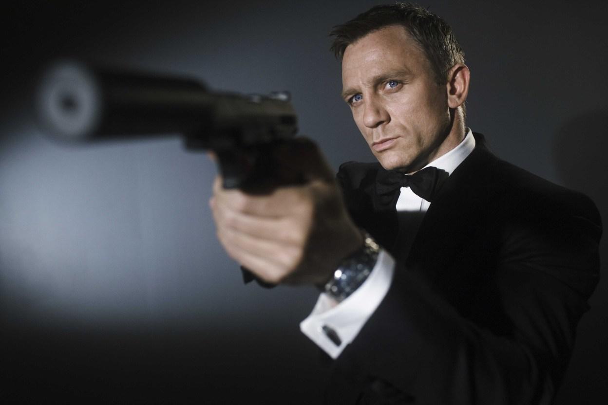 James Bond 007 Tarot