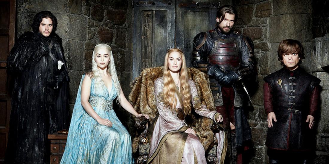 Игра престолов 8 сезон сюжет