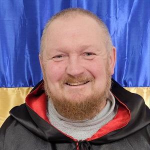 Токарев Владимир лучший таролог Украины