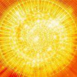 Магический ритуал Круг Силы Бурштын