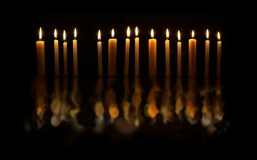 Купить свечи Покров