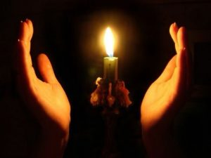 Купить свечи Рахов