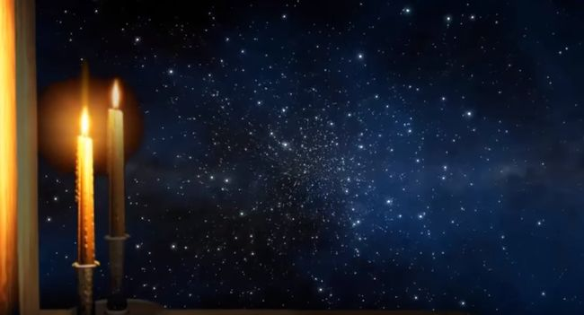 ночные гадания Староконстантинов